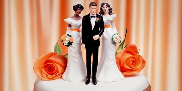 Polygamy In Marriage